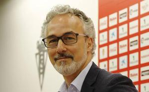 Sporting | Torrecilla: «Tenemos que pedir disculpas y asumir responsabilidades»