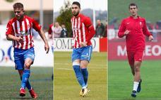 El Sporting descarta a Víctor Ruiz y Claudio y espera por Cayarga