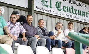 Javi López pasa de la secretaría técnica del Sporting al banquillo del Lugo