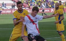 Miguel Torrecilla regula su ataque