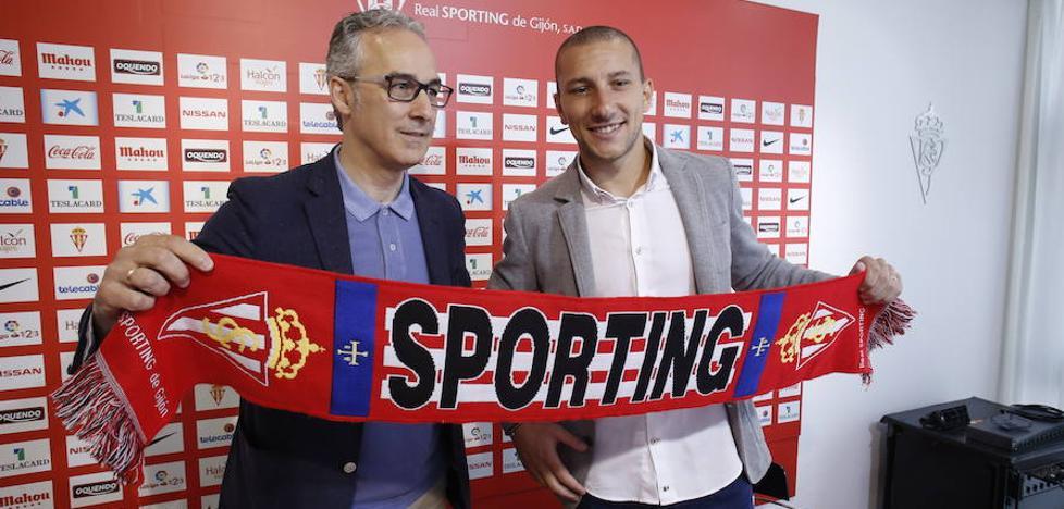 «Hay que empezar a pensar en objetivos grandes», anuncia André Sousa