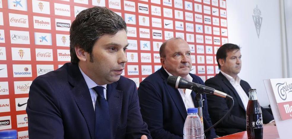 Integra energía, nuevo patrocinador del Sporting