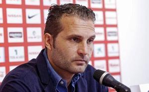 Sporting | Baraja: «Si Sergio se va, el fútbol y la vida sigue»