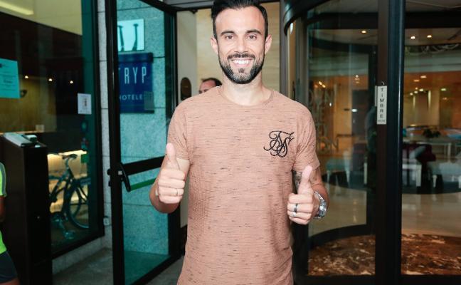 «El Sporting es un club de Primera y espero devolverlo al lugar donde se merece»