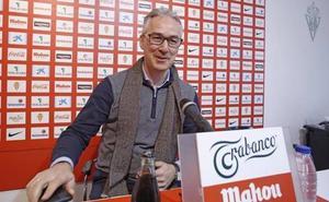 Miguel Torrecilla sobre el futuro de Sergio: «No se puede asegurar la continuidad de ningún jugador»