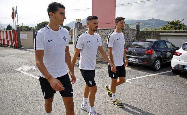 El Sporting solicitará los seis millones de la cláusula para dejar salir a Sergio
