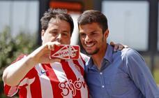 André Geraldes llega al Sporting