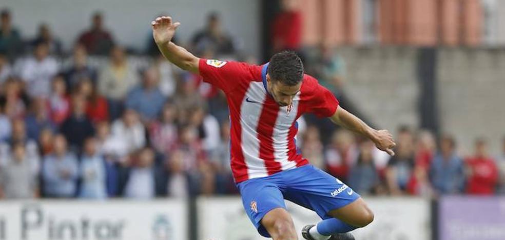 En directo, desde el Suárez Puerta: Sporting - Pontevedra