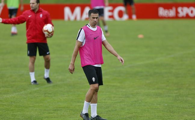 «Si Sergio se va, trataremos de que su ausencia se note lo menos posible»