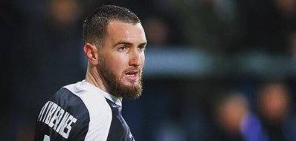 Mathieu Peybernes, nuevo jugador del Sporting