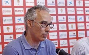 Miguel Torrecilla: «Nos remitimos a la cláusula de Barba para que salga»