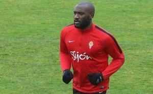 Babin: «Me quedo en el Sporting, estoy comprometido e ilusionado»