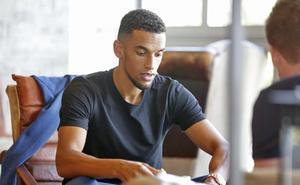 Blackman presiona al Derby County para acelerar su incorporación