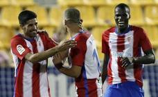 André Sousa pone en pie al Sporting