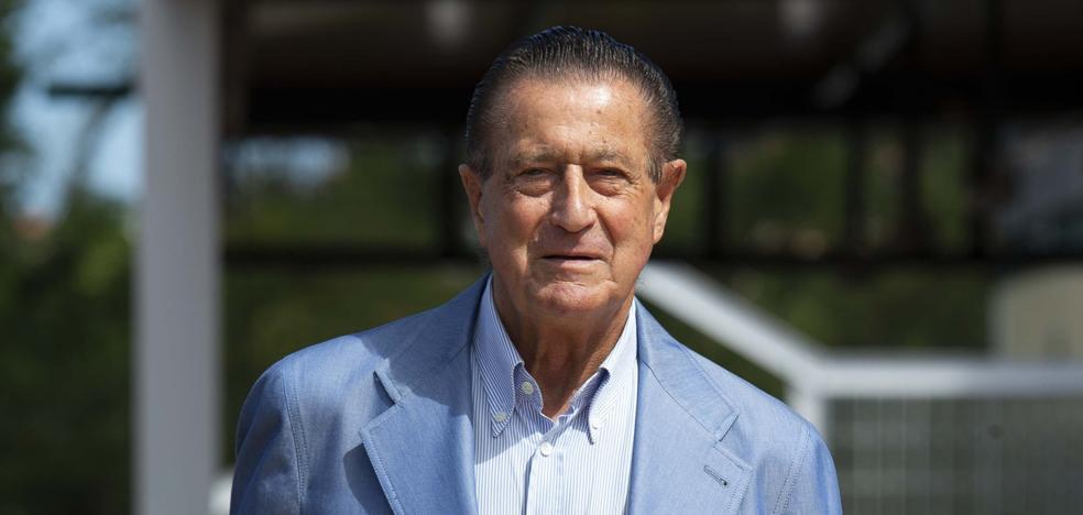 Manuel Vega-Arango, 80 años de sportinguismo