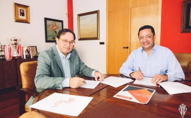 La Fundación se alía con la Universidad del Fútbol de Pachuca