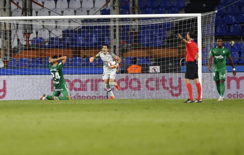 Deportivo 1-0 Sporting, en imágenes