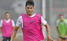 Sporting | Vía libre para Cristian Salvador