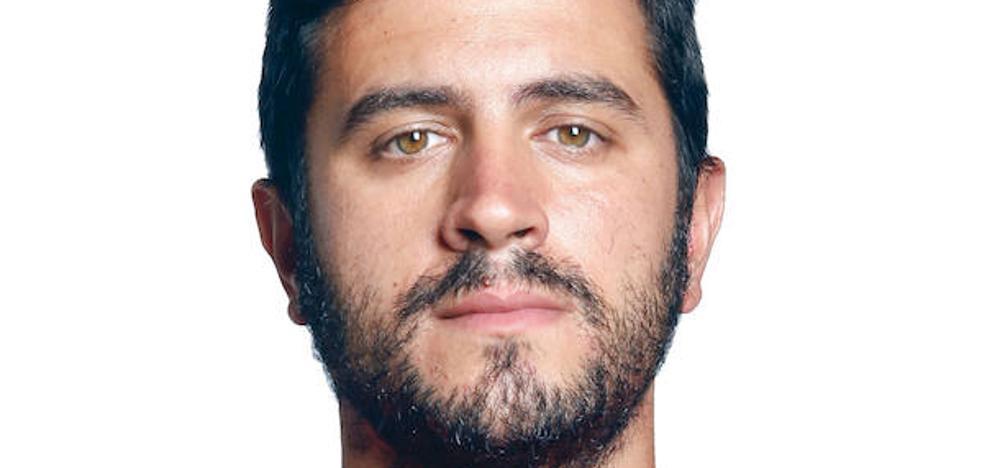 Cuatro partidos de sanción para el fisioterapeuta Pablo del Fueyo