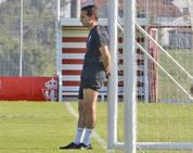 Entrenamiento del Sporting (20-09)