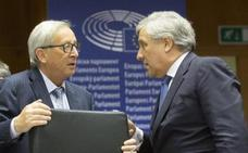 Oxígeno para una Europa malherida