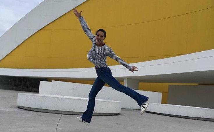 'MasterChef Celebrity' graba una de sus pruebas en el Centro Niemeyer de Avilés