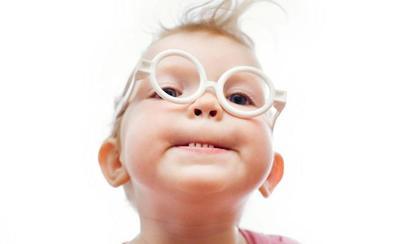 ¿Qué gafas de sol debe usar un niño?