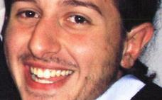La prueba de ADN descarta que el joven hallado en Torrejón sea el italiano desaparecido