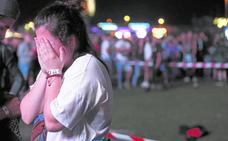 Críticas al Mad Cool por no cancelar los conciertos tras la muerte del acróbata