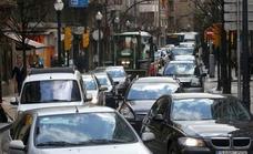 El Plan de Movilidad mantendrá la limitación a 20 kilómetros por hora en el centro de Gijón