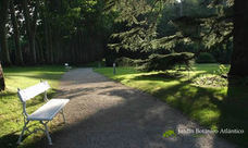 Sorteo de entradas para el Jardín Botánico de Gijón