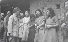 Sale a la luz el supuesto primer vídeo de las «esclavas sexuales» coreanas durante la Segunda Guerra Mundial