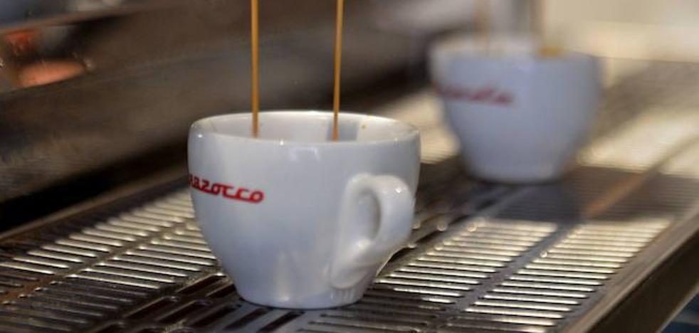 Tomar tres cafés al día es bueno para la salud