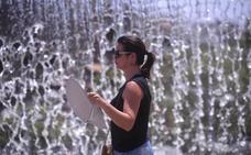 Córdoba bate el récord histórico de calor en España con 46,9 grados