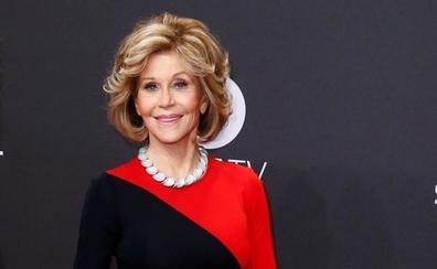 Jane Fonda y Robert Redford, León de Oro a toda su carrera