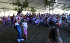 Las fiestas de Santa Ana de Mexide en Montecerrao arrancan mañana