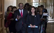 La conferencia sobre el sida pide a EE UU que mantenga su financiación