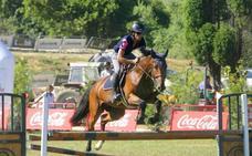 El Concurso Hípico de Luanco se queda sin apuestas por segundo año