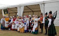El III Festival Folclórico Les Xanines de Quintes contará con más de 70 músicos y bailadores
