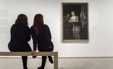 La colección de Alicia Koplowitz brilla en el Bellas Artes de Bilbao