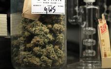 La marihuana terapéutica ya es legal en Viena