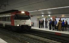 El metrotrén apenas reducirá el tráfico y su principal víctima será el autobús interurbano