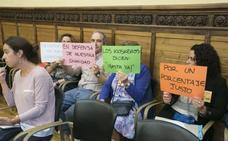 El plan de la Ería del Piles, aprobado con el apoyo de Foro, PSOE y Ciudadanos