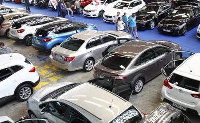 Los coches más vendidos en 2017