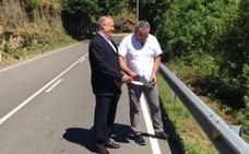 El Principado redactará el proyecto de la senda que unirá Aguillón y Taramundi