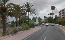 Grave tras recibir una paliza por un presunto abuso a un menor en Marbella