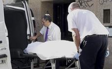 Herida grave una mujer apuñalada por su expareja en Alcorcón