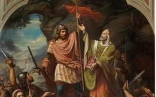 Cangas de Onís busca astures para revivir la proclamación del Rey Pelayo