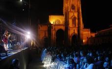 «A lo mejor no llegamos a tiempo de que haya conciertos en la Catedral»