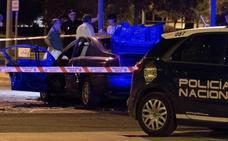 El fallecido hallado en un coche incendiado en Sevilla se suicidó
